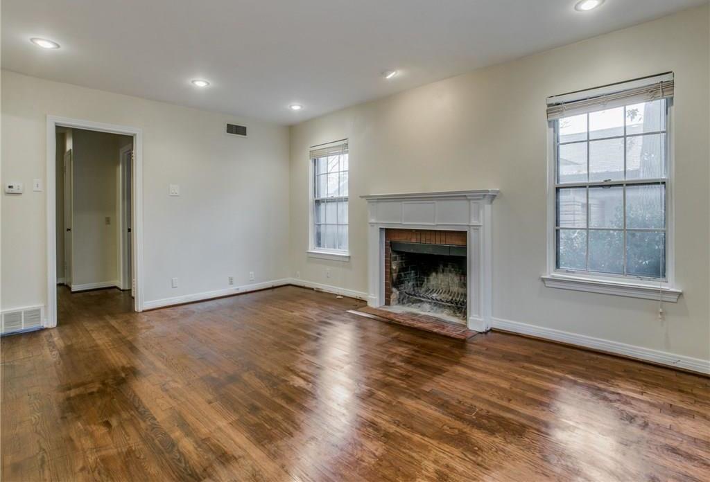 Sold Property   3718 Valley Ridge Road Dallas, Texas 75220 3