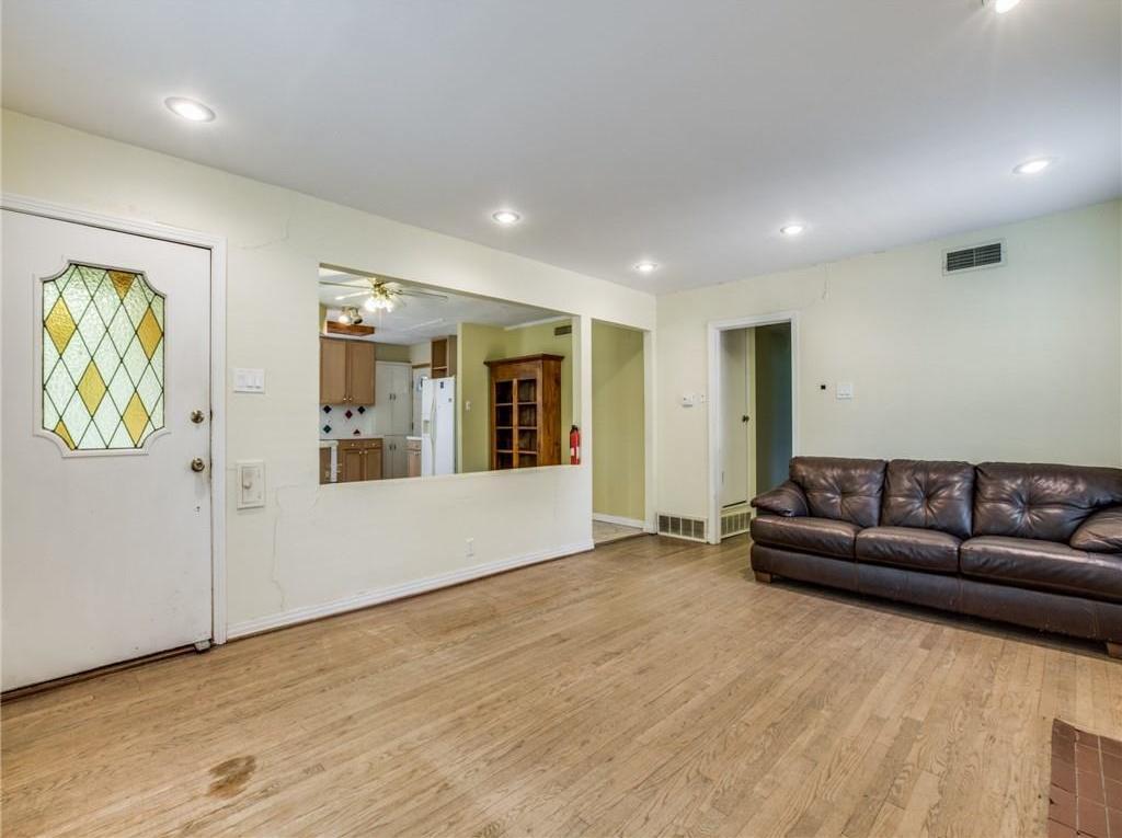 Sold Property   3718 Valley Ridge Road Dallas, Texas 75220 4