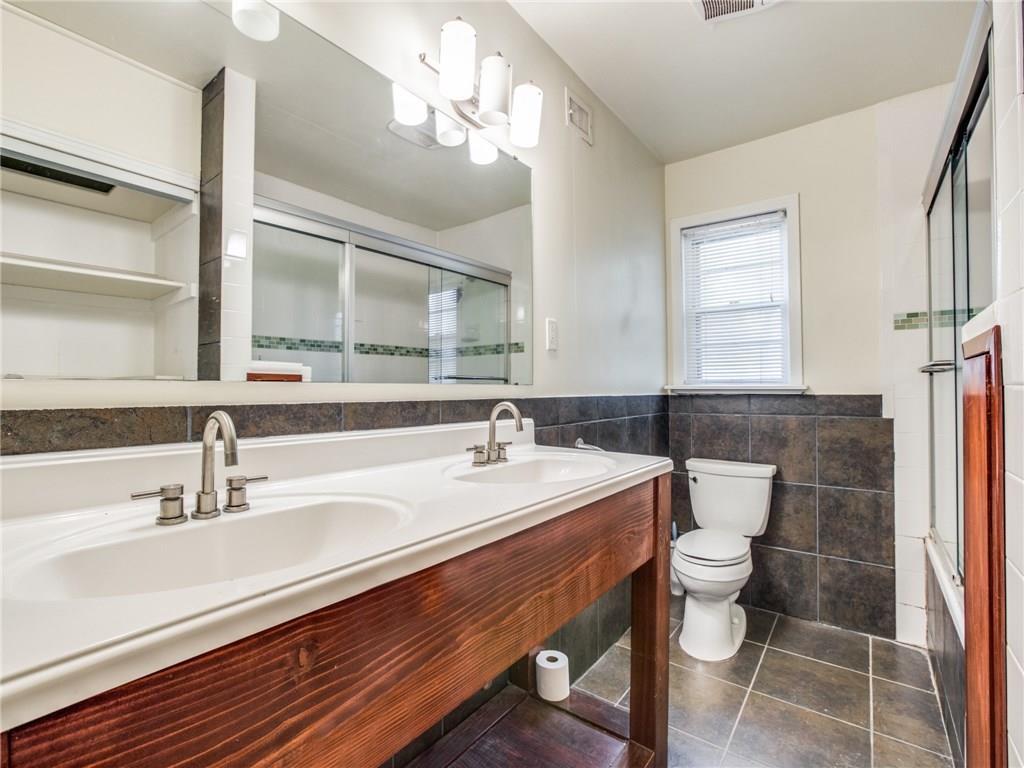 Sold Property   3718 Valley Ridge Road Dallas, Texas 75220 8