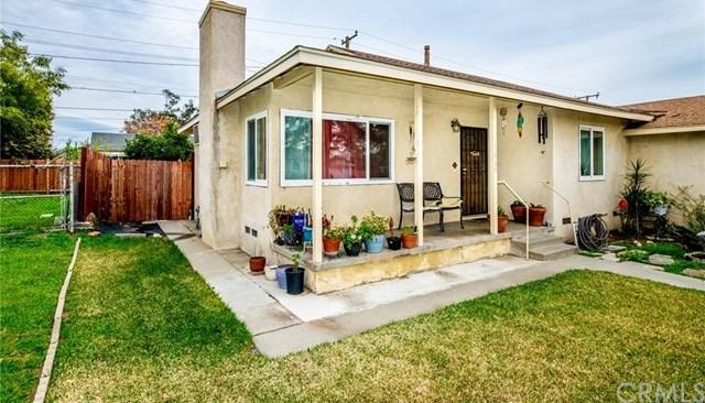 Closed   17868 Owen St  Fontana, CA 92335 4