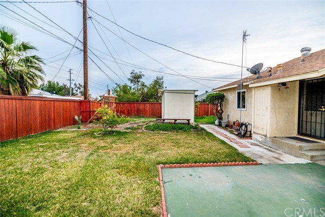 Closed | 17868 Owen St  Fontana, CA 92335 22