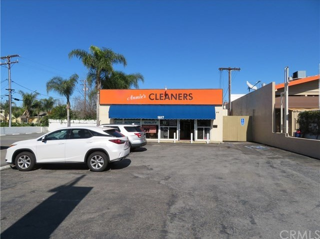 Active | 1617 E Chapman Avenue Orange, CA 92866 2