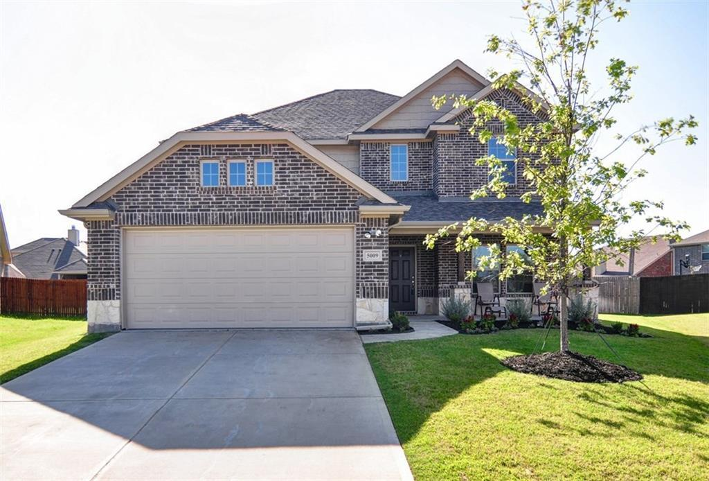 Sold Property | 5009 White River Drive Frisco, Texas 75034 1