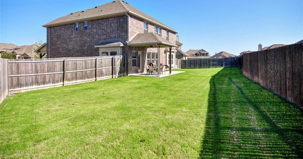 Sold Property | 5009 White River Drive Frisco, Texas 75034 5
