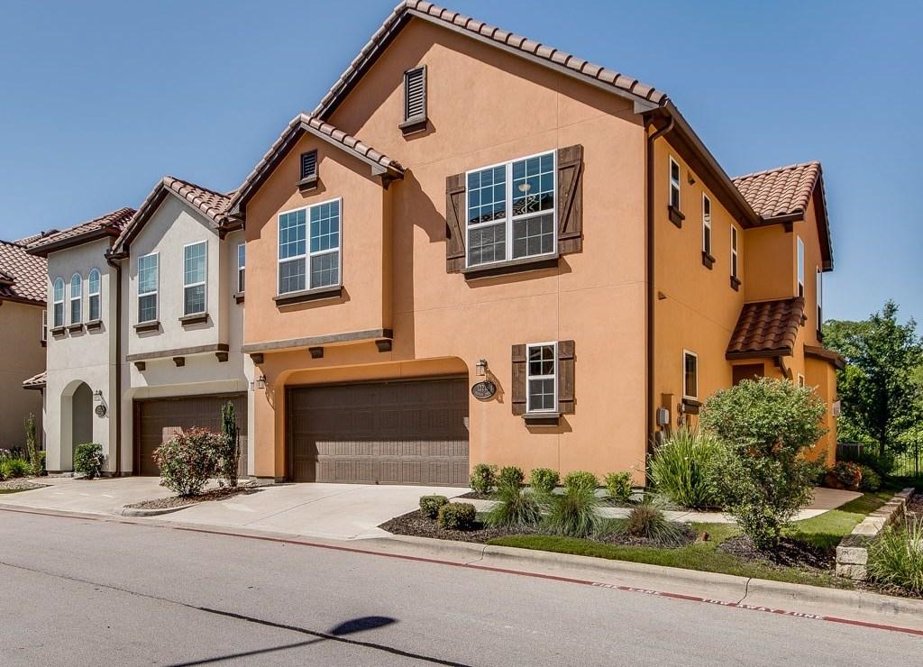 Sold Property | 12216 Terraza Circle #TH14 Austin, TX 78726 0