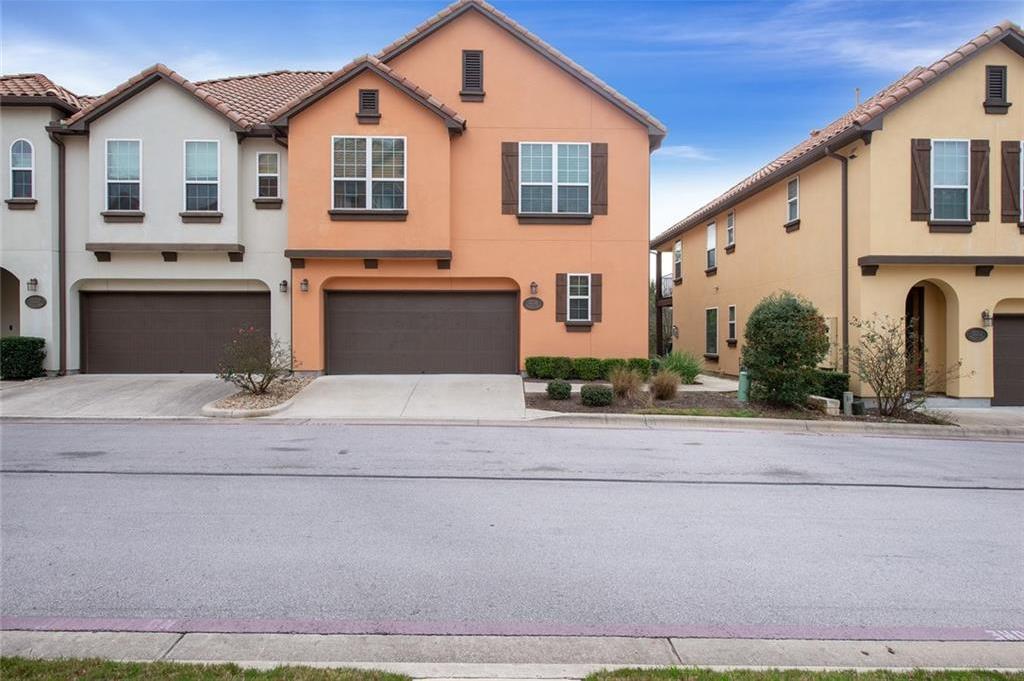 Sold Property | 12216 Terraza Circle #TH14 Austin, TX 78726 1