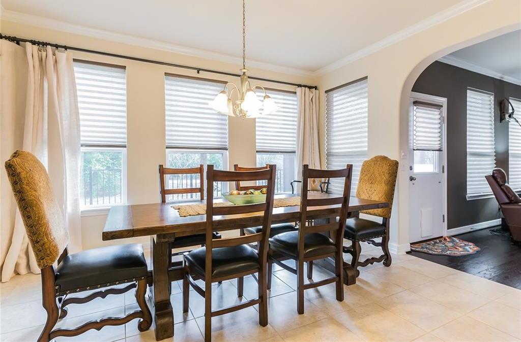 Sold Property | 12216 Terraza Circle #TH14 Austin, TX 78726 11