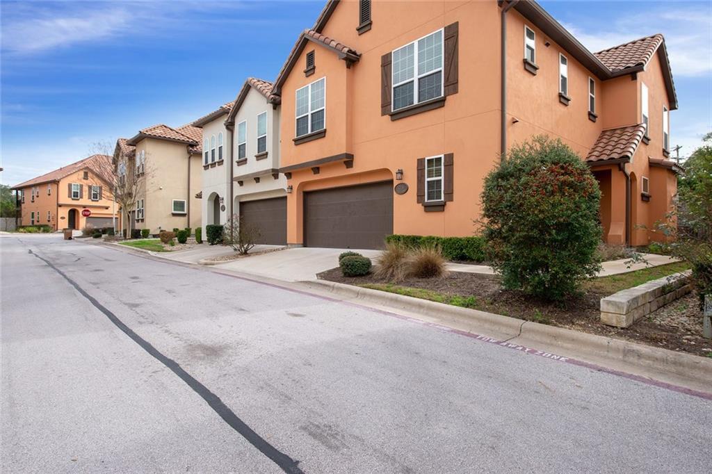 Sold Property | 12216 Terraza Circle #TH14 Austin, TX 78726 2