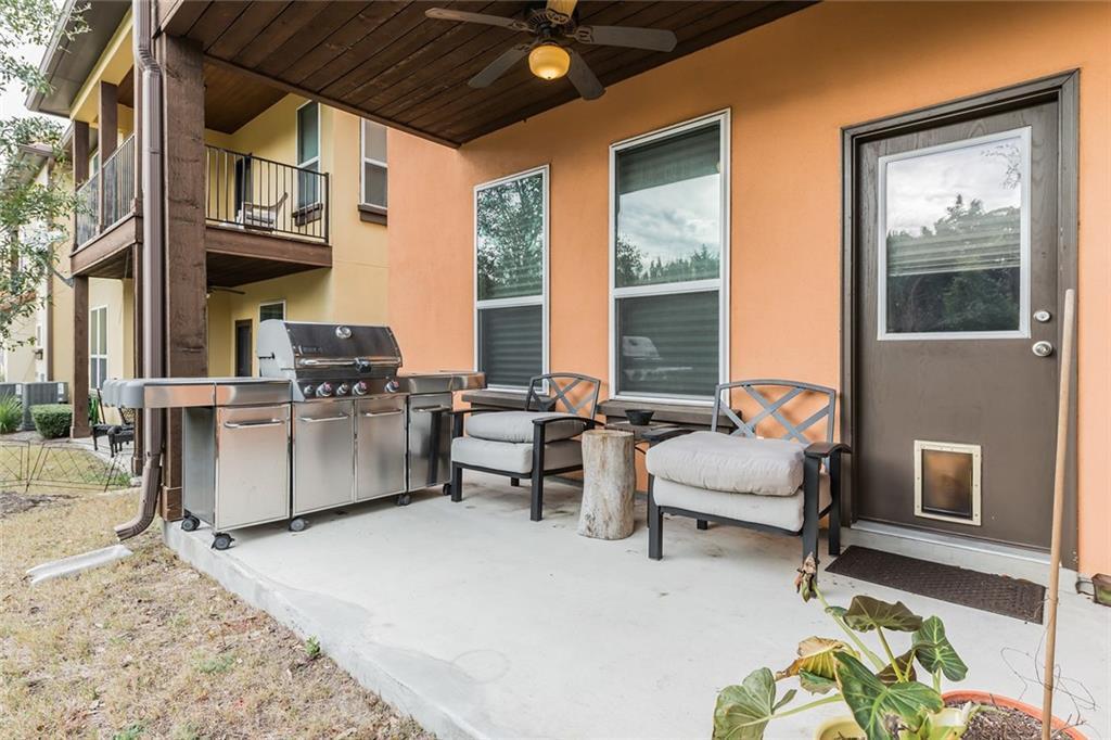 Sold Property | 12216 Terraza Circle #TH14 Austin, TX 78726 23