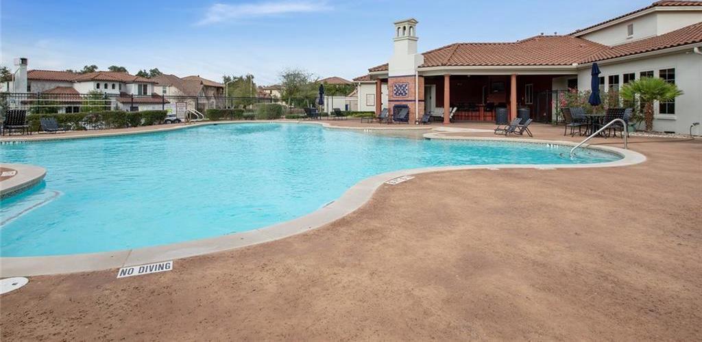 Sold Property | 12216 Terraza Circle #TH14 Austin, TX 78726 26