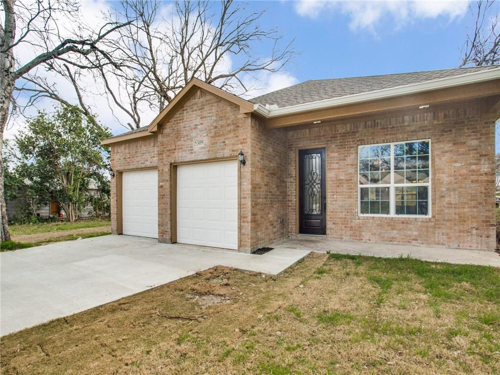 Sold Property | 5309 Libbey Avenue Fort Worth, Texas 76107 3