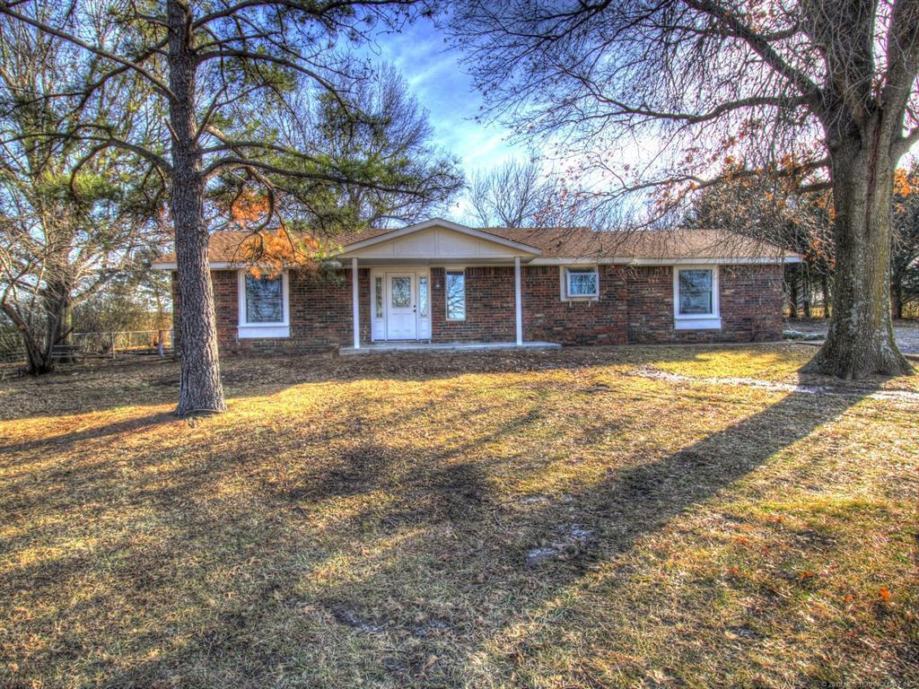 Off Market | 685 W 440 Road Pryor, Oklahoma 74361 0
