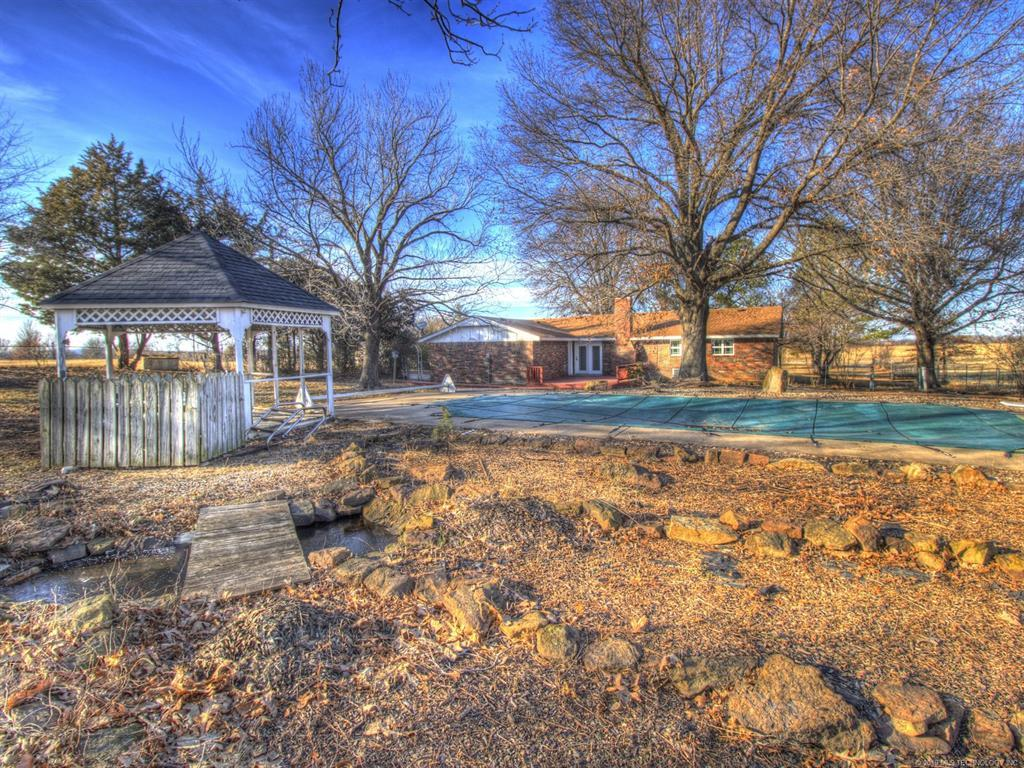Off Market | 685 W 440 Road Pryor, Oklahoma 74361 24