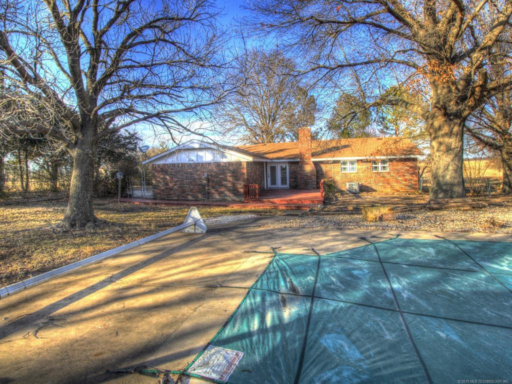 Off Market | 685 W 440 Road Pryor, Oklahoma 74361 26
