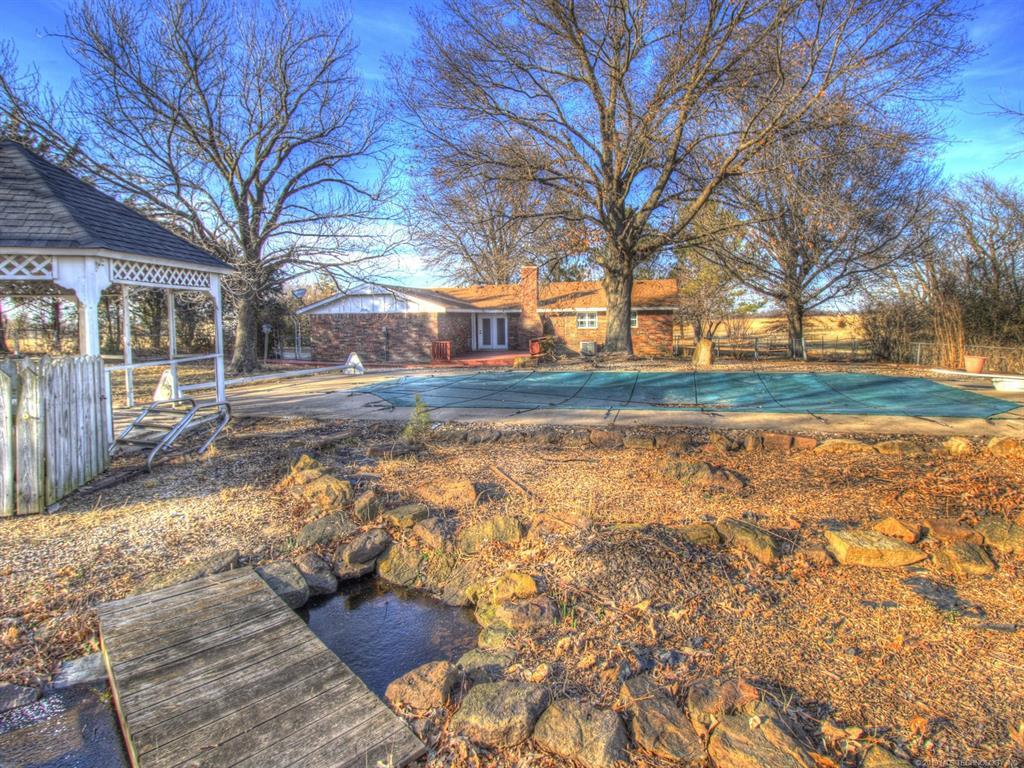 Off Market | 685 W 440 Road Pryor, Oklahoma 74361 27