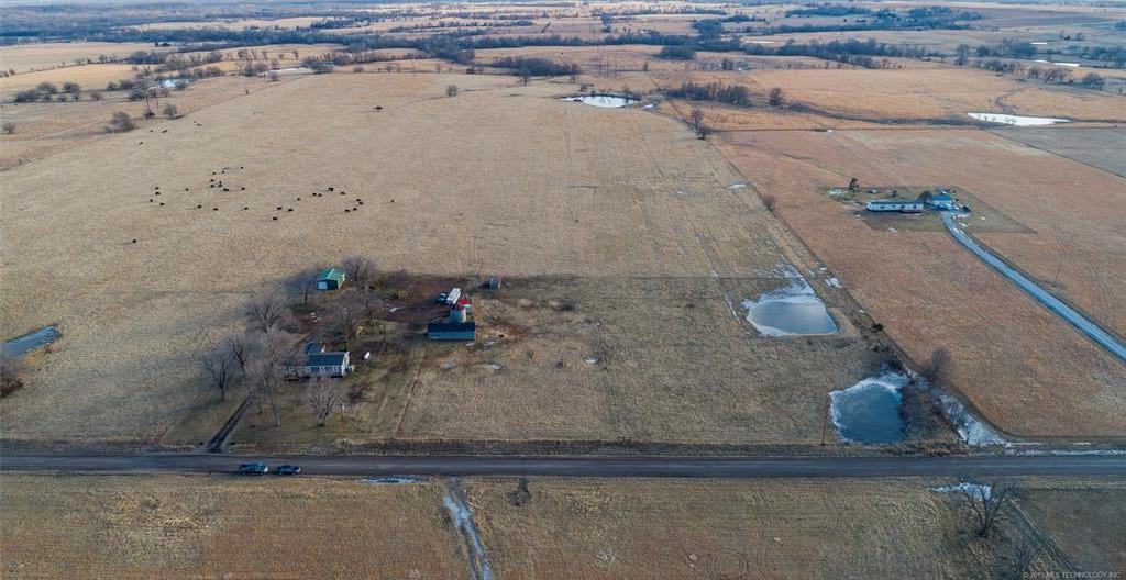 Off Market | 436607 E 210 Road Vinita, Oklahoma 74301 27