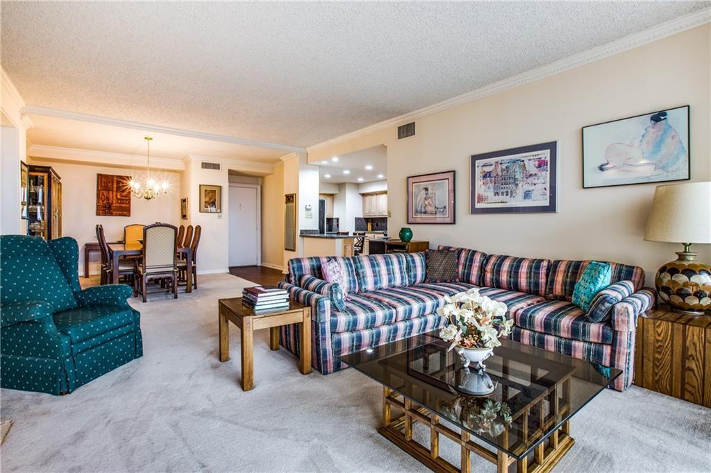Sold Property | 5200 Keller Springs Road #537 Dallas, TX 75248 2