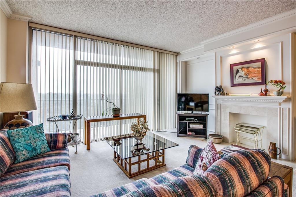 Sold Property | 5200 Keller Springs Road #537 Dallas, TX 75248 3