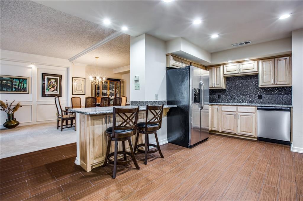 Sold Property | 5200 Keller Springs Road #537 Dallas, TX 75248 6