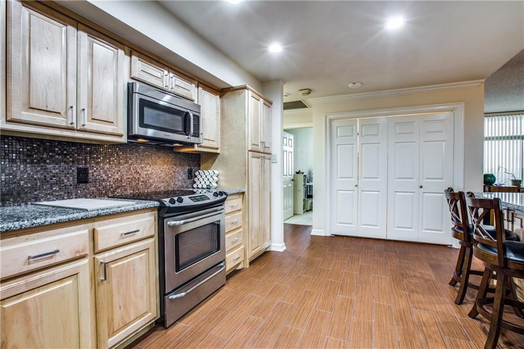 Sold Property | 5200 Keller Springs Road #537 Dallas, TX 75248 8