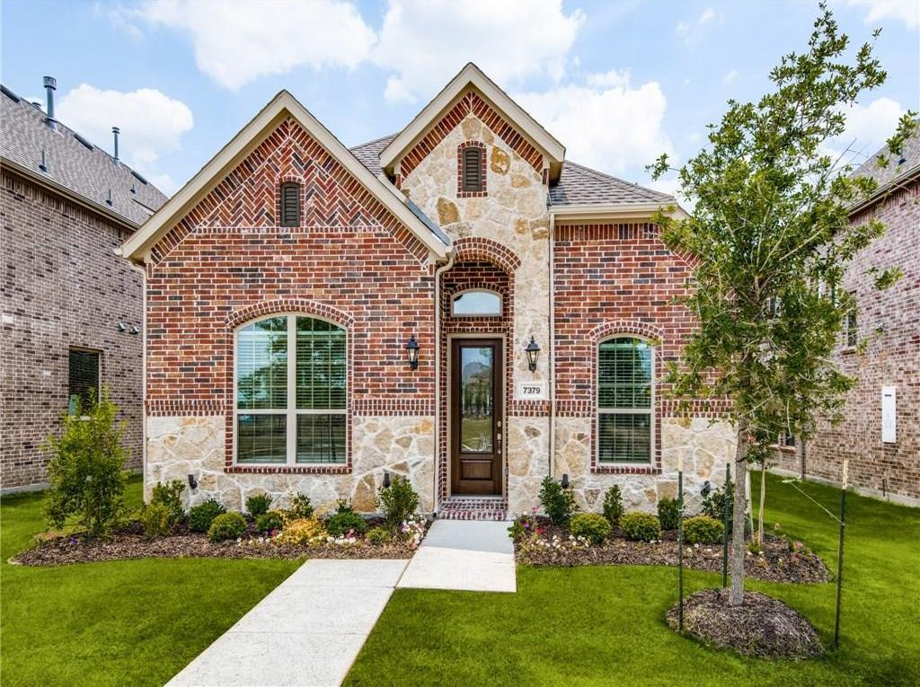 Active | 7379 Sanctuary Drive Frisco, Texas 75035 0