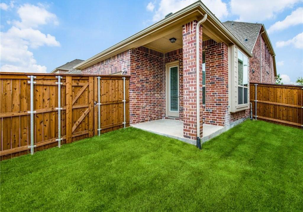 Active | 7379 Sanctuary Drive Frisco, Texas 75035 9