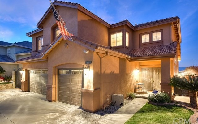 Closed | 1564 Rancho Hills Drive Chino Hills, CA 91709 0