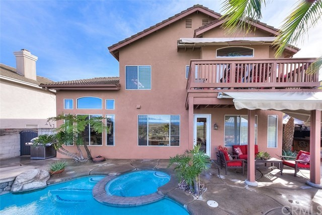 Closed | 1564 Rancho Hills Drive Chino Hills, CA 91709 50