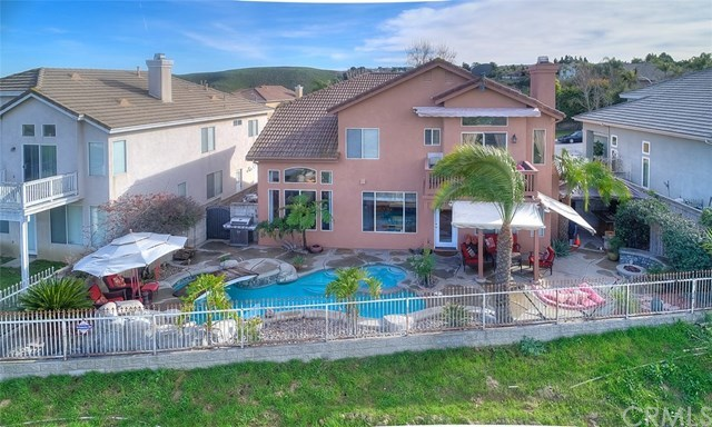 Closed | 1564 Rancho Hills Drive Chino Hills, CA 91709 51
