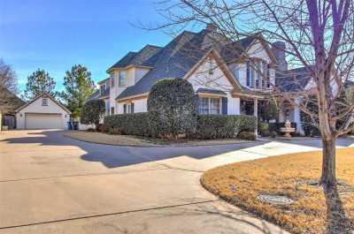 Off Market   10123 S Maplewood Avenue Jenks, Oklahoma 74137 1