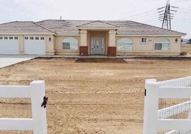 Closed   12961 Farmington Street Oak Hills, CA 92344 0