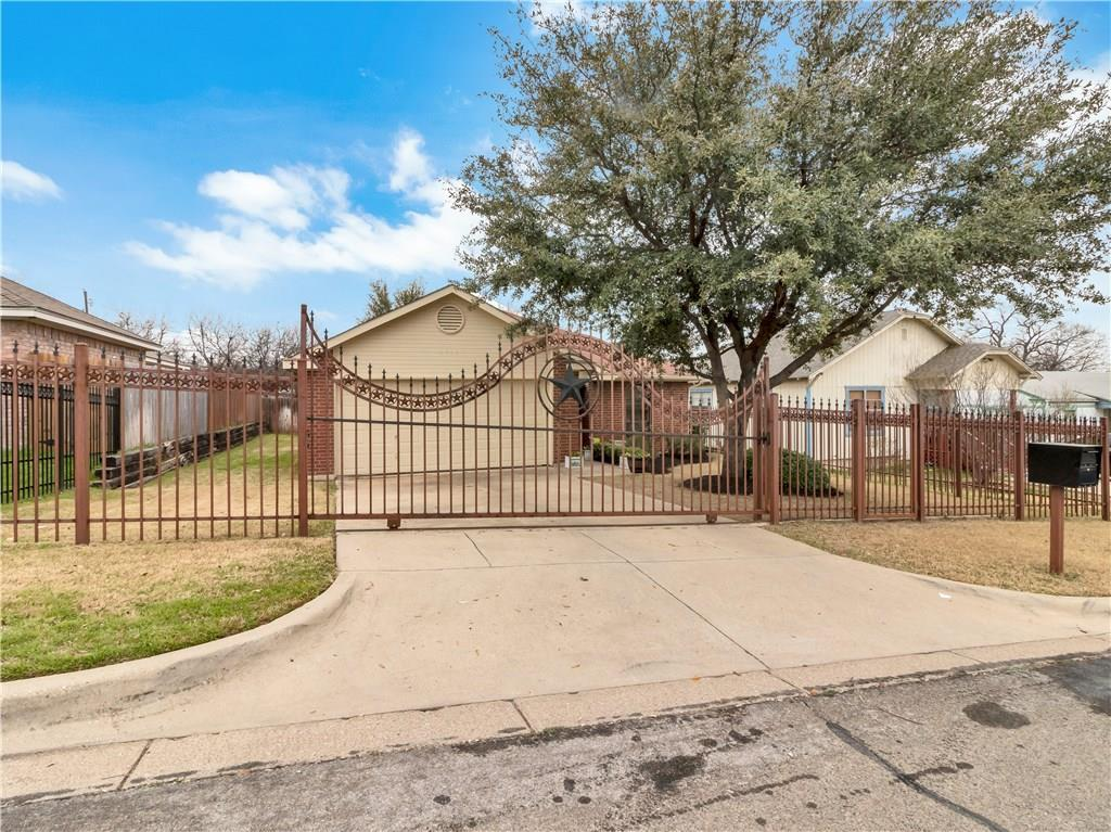 Sold Property | 2961 Roosevelt Avenue Fort Worth, Texas 76106 29