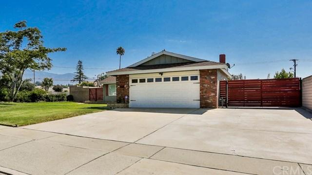 Closed | 6153 Granby Avenue Alta Loma, CA 91737 0