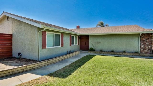 Closed | 6153 Granby Avenue Alta Loma, CA 91737 2