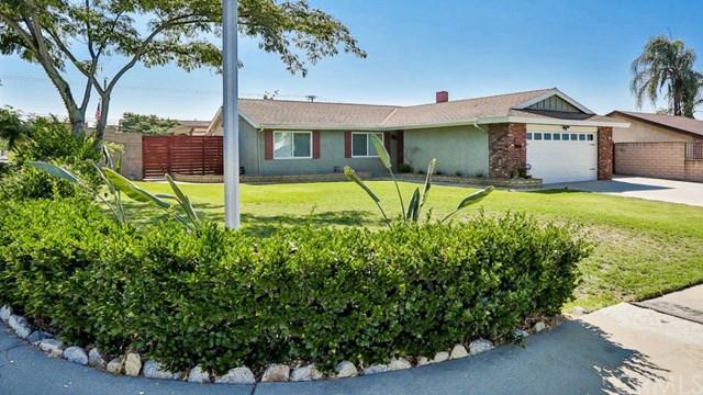 Closed | 6153 Granby Avenue Alta Loma, CA 91737 1