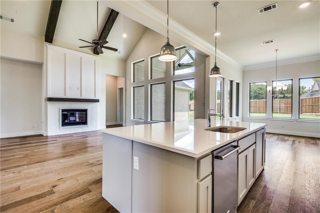 Sold Property | 420 Travelers Terrace Argyle, Texas 76226 10