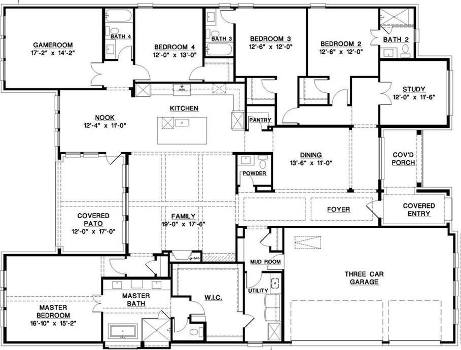 Sold Property | 420 Travelers Terrace Argyle, Texas 76226 20