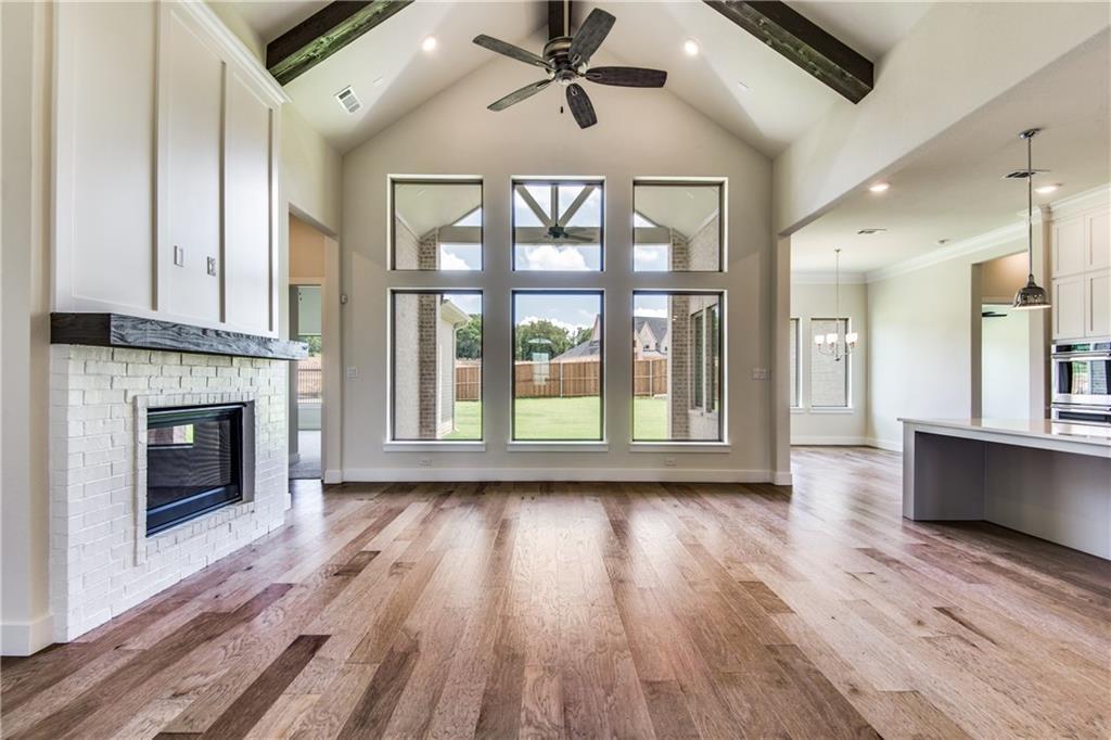 Sold Property | 420 Travelers Terrace Argyle, Texas 76226 5