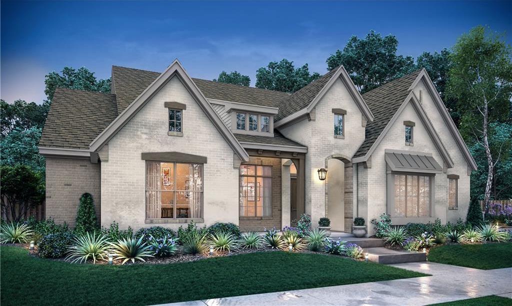 Sold Property | 332 Carrington Drive Argyle, Texas 76226 0