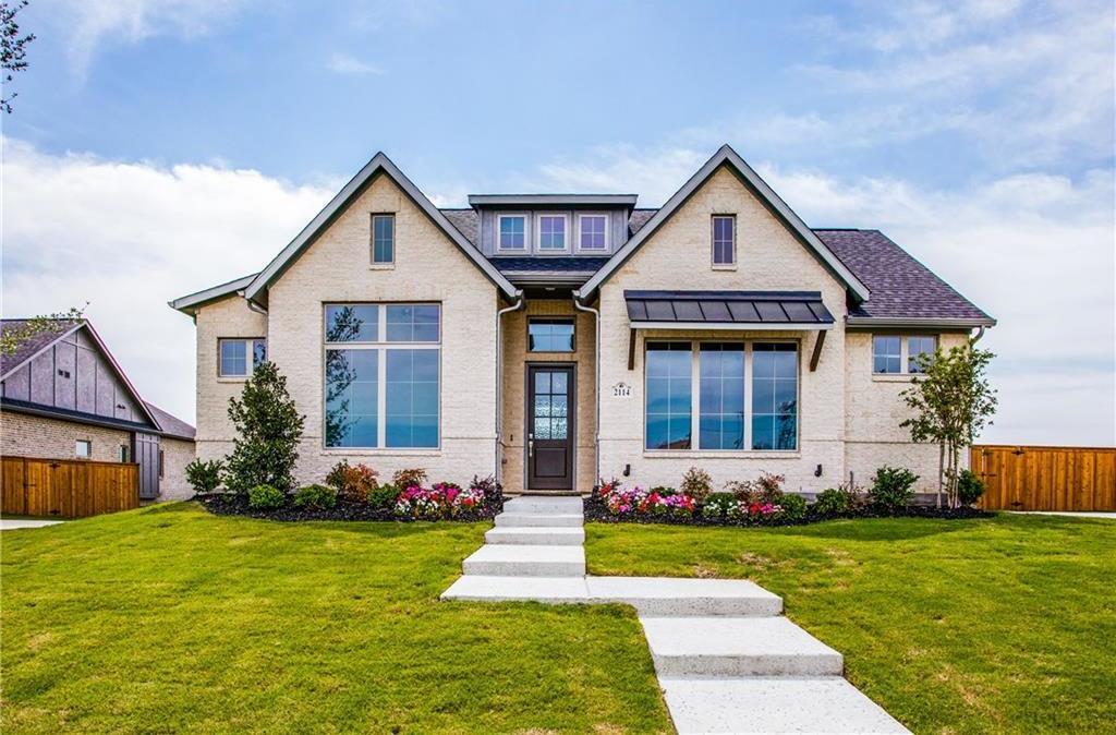 Sold Property | 2114 Glenbrook Street Haslet, TX 76052 0