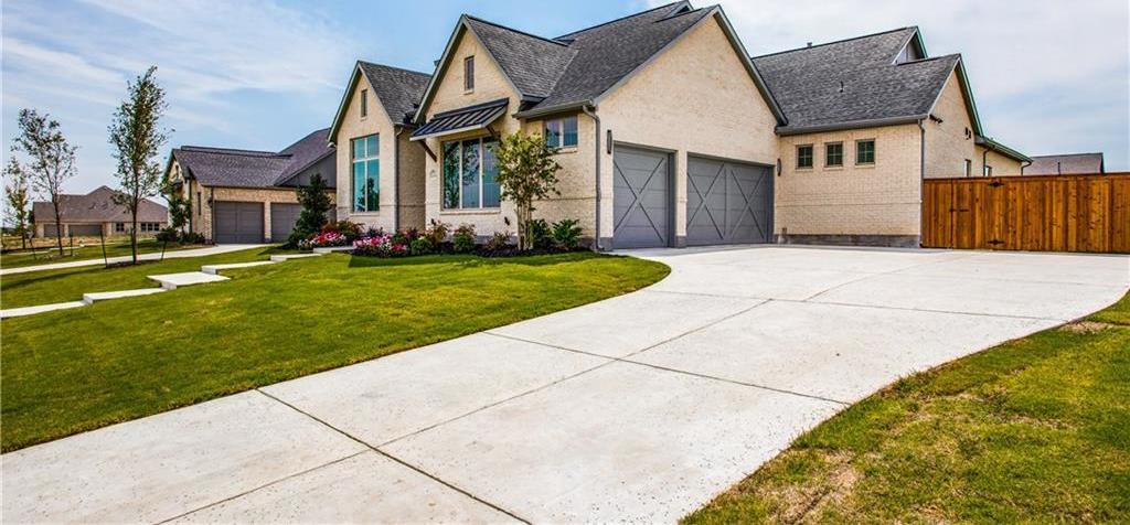 Sold Property | 2114 Glenbrook Street Haslet, TX 76052 1