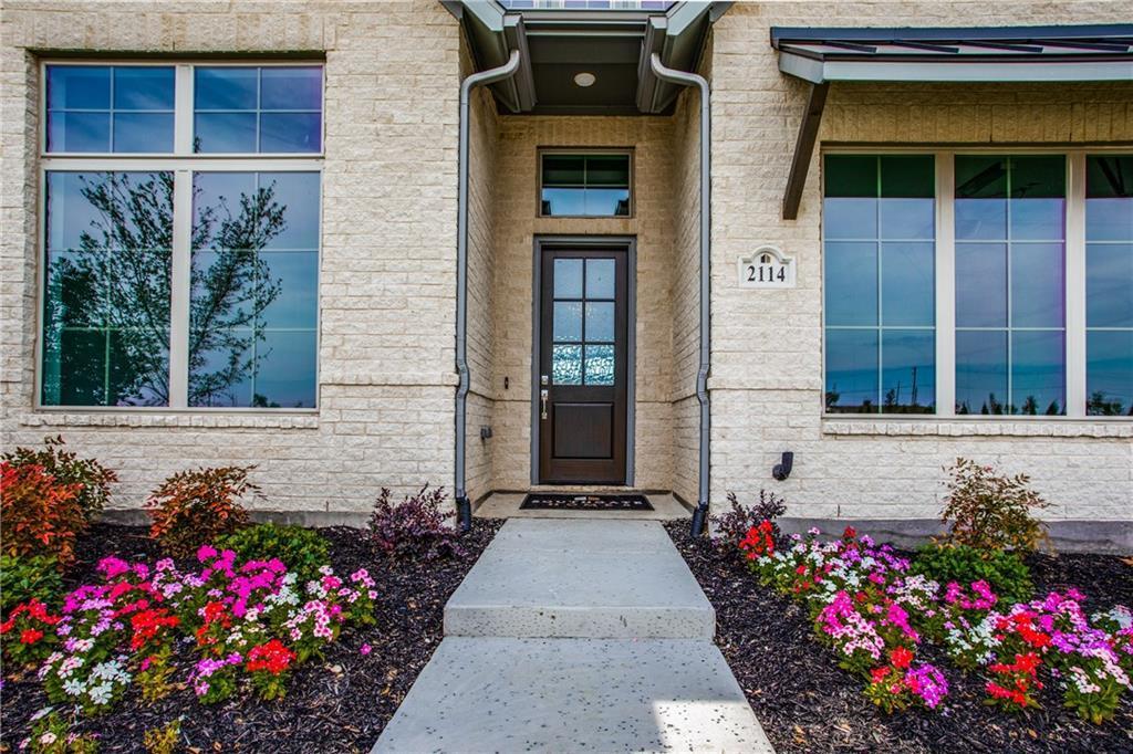 Sold Property | 2114 Glenbrook Street Haslet, TX 76052 2