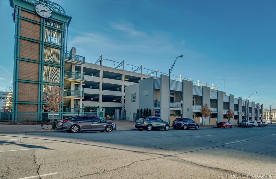 Off Market | 124 S Boulder Avenue #- Tulsa, Oklahoma 74103 0