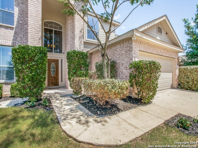 Active | 24214 BALCONES GATE  San Antonio, TX 78255 0