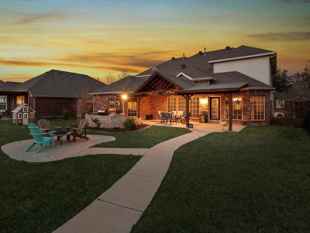 Plano Real Estate | 10313 Wentworth  Drive Rowlett, TX 75089 1