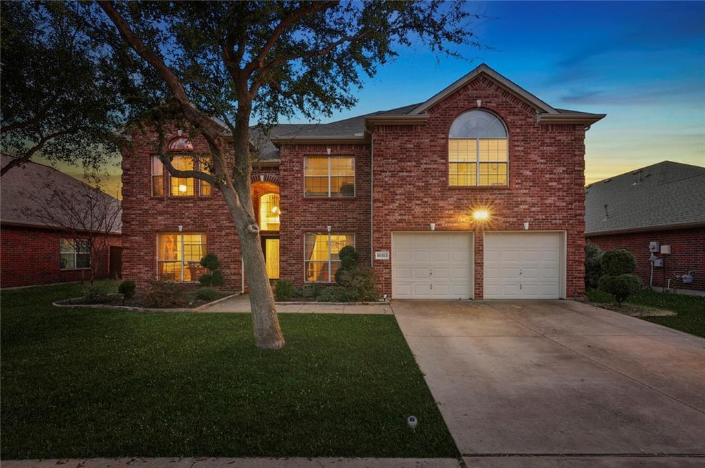 Plano Real Estate | 10313 Wentworth  Drive Rowlett, TX 75089 3