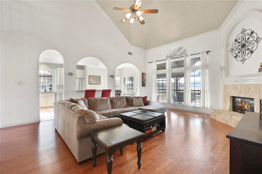 Plano Real Estate | 10313 Wentworth  Drive Rowlett, TX 75089 14