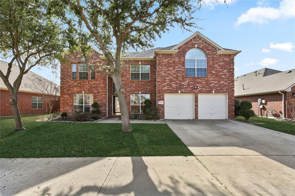 Plano Real Estate | 10313 Wentworth  Drive Rowlett, TX 75089 4