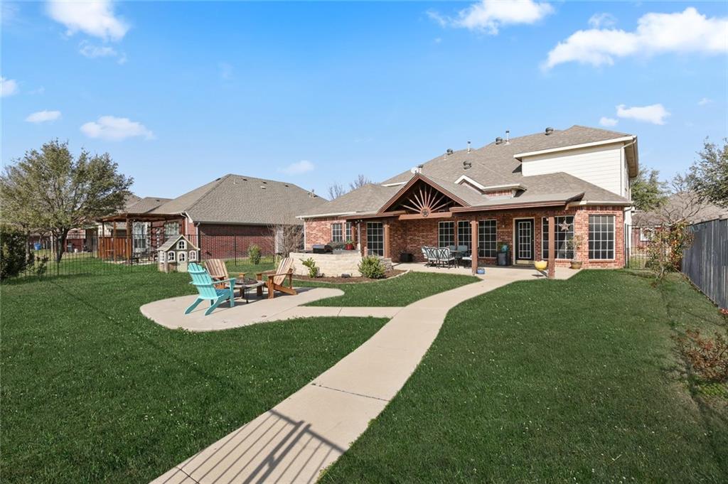 Plano Real Estate | 10313 Wentworth  Drive Rowlett, TX 75089 30
