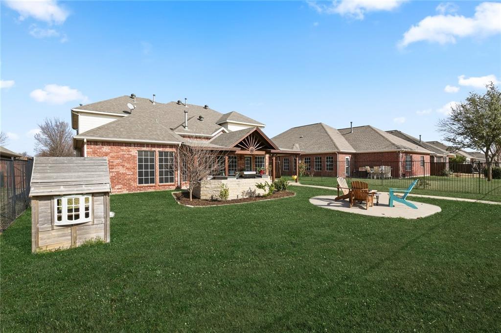 Plano Real Estate | 10313 Wentworth  Drive Rowlett, TX 75089 31
